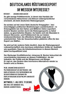 Johannes Becker-15-07-01-Flyer